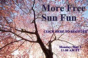 More Free Sun Fun